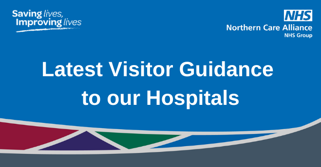 Latest Visitor Guidance