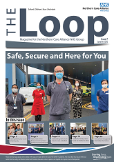 The Loop - Summer 2020 cover