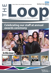 The Loop issue 6 - Winter 2019