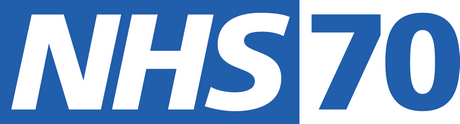 NHS70 National Logo46
