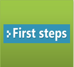 First steps link