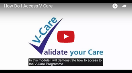 you tube vcare