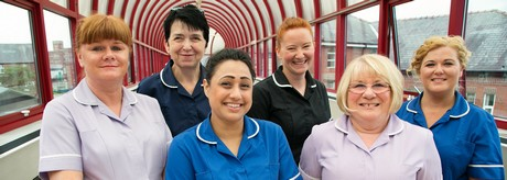 nursing staff oldham