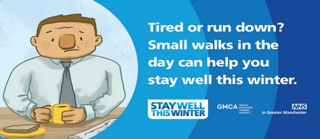stay well graphic