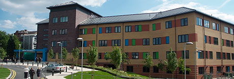 Sexual health clinic manchester royal infirmary manchester