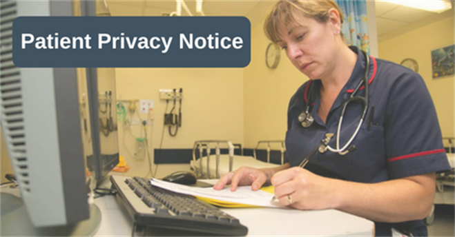 Patient Privacy Notice