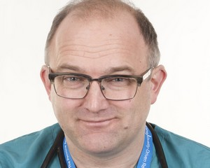Professor Matthew Makin - Medical Director