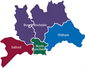 Northern Care Alliance regions