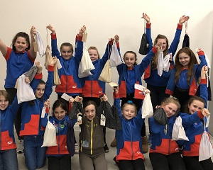 1st Pendlebury Guides March 19 web