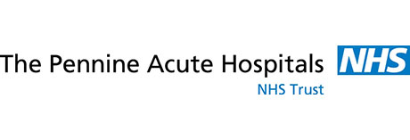 The Pennine Acute Hospitals NHS Trust logo