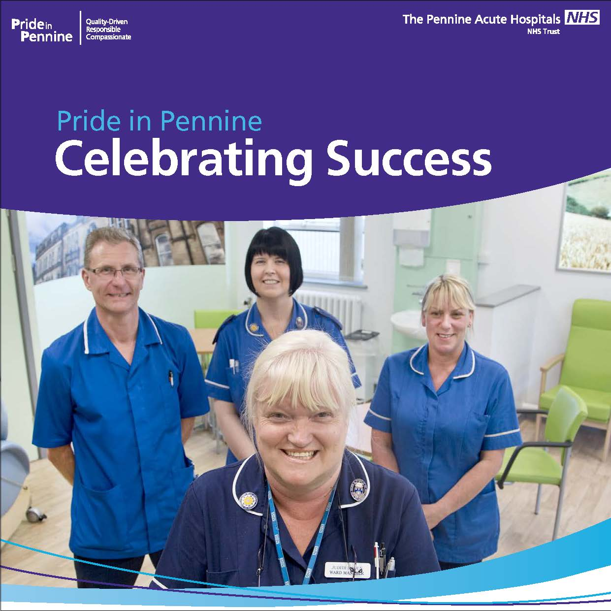 Celebrating Success Booklet